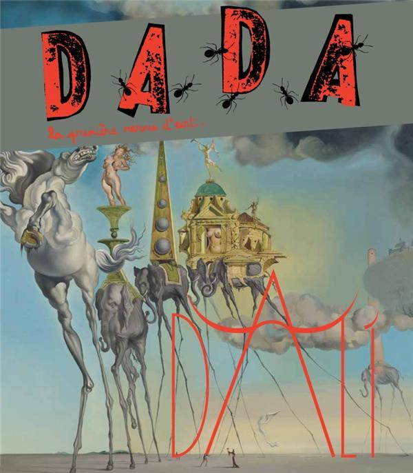 Revue dada n.178 ; dali