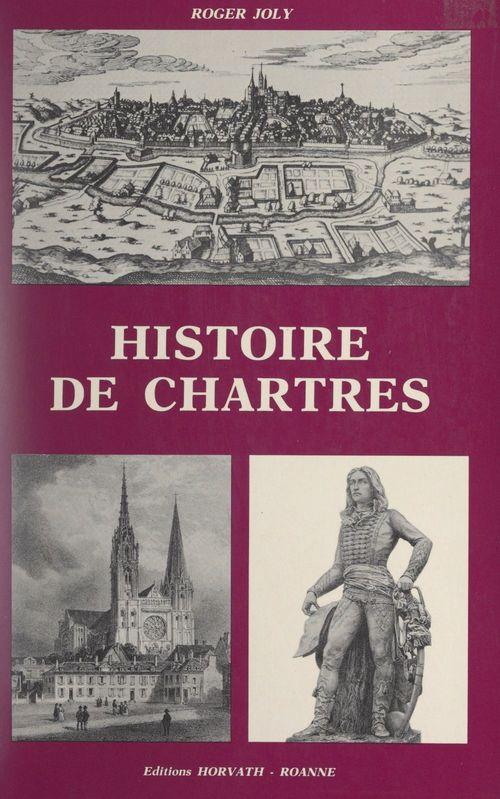 Histoire de Chartres