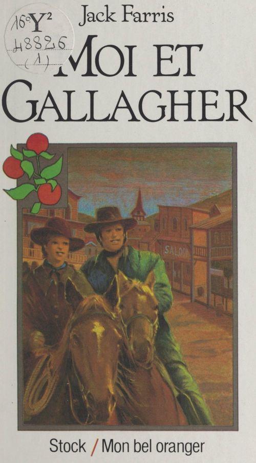 Moi et Gallagher