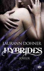 Vente EBooks : Joyeux  - Laurann Dohner