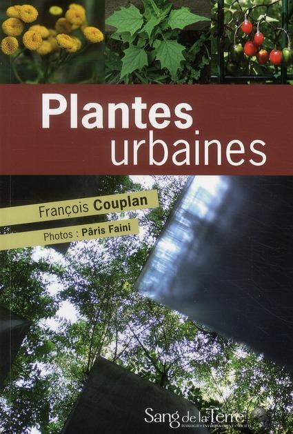 Plantes Urbaines