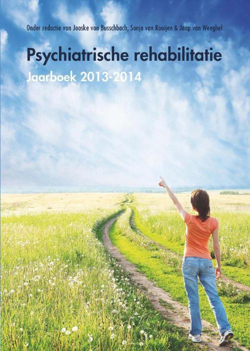 Psychiatrische rehabilitatie