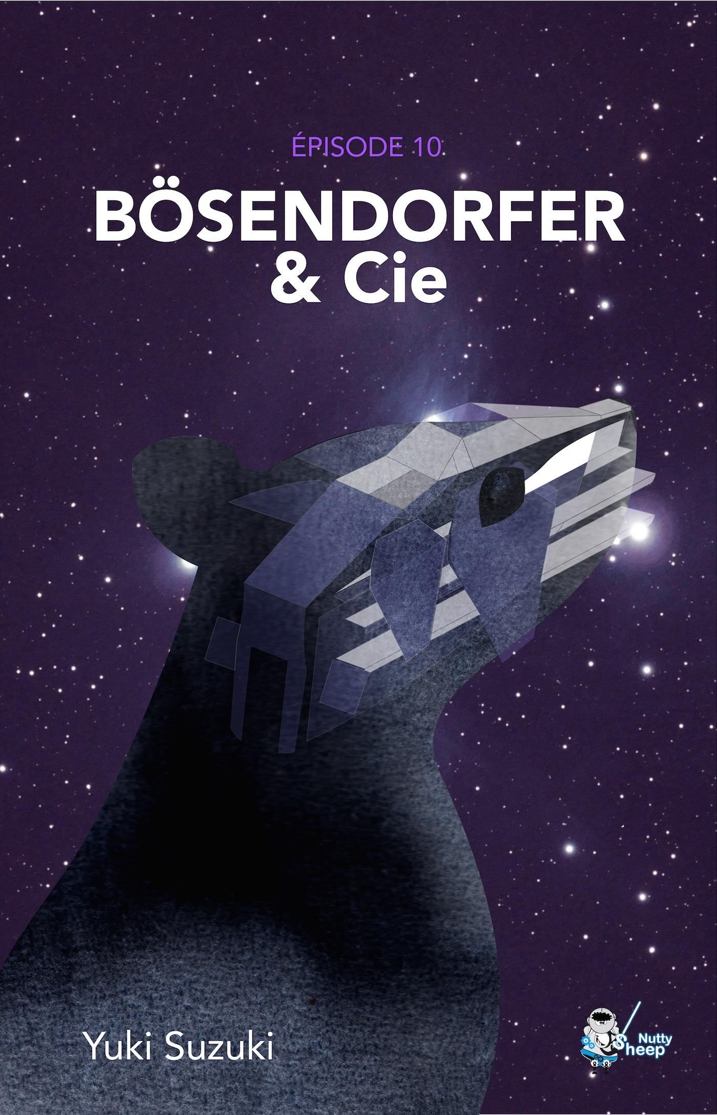 Bosendorfer & Cie, Épisode 10