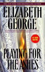 Vente Livre Numérique : Playing for the Ashes  - Elizabeth George