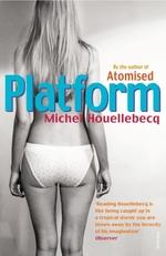 Vente Livre Numérique : Platform  - Michel Houellebecq