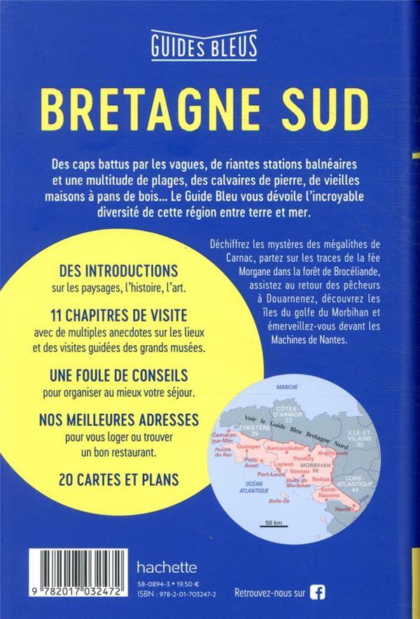 Bretagne Sud ; avec Nantes et Guérande