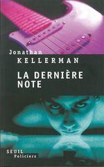 Vente Livre Numérique : Derniere note (la)  - Jonathan Kellerman