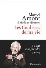Vente Livre Numérique : Les Coulisses de ma vie  - Marcel Amont - Mathias Miramon