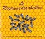 Couverture de Royaume des abeilles (le)