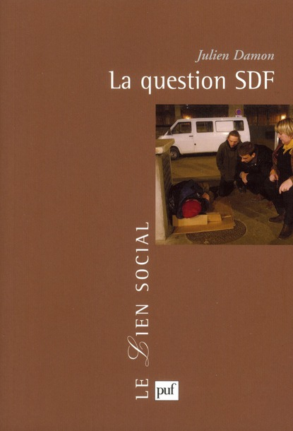 La question sdf (2e édition)