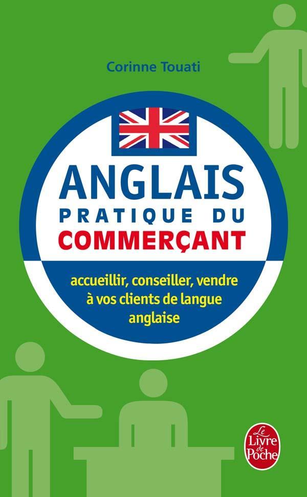L'Anglais Pratique Du Commercant