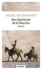 Couverture de Don Quichotte De La Mancha - Tome 1 - Volume 01