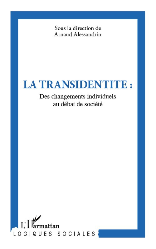 La transidentité