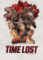 Time Lost T01  - Afif Khaled - Jean-Luc Sala
