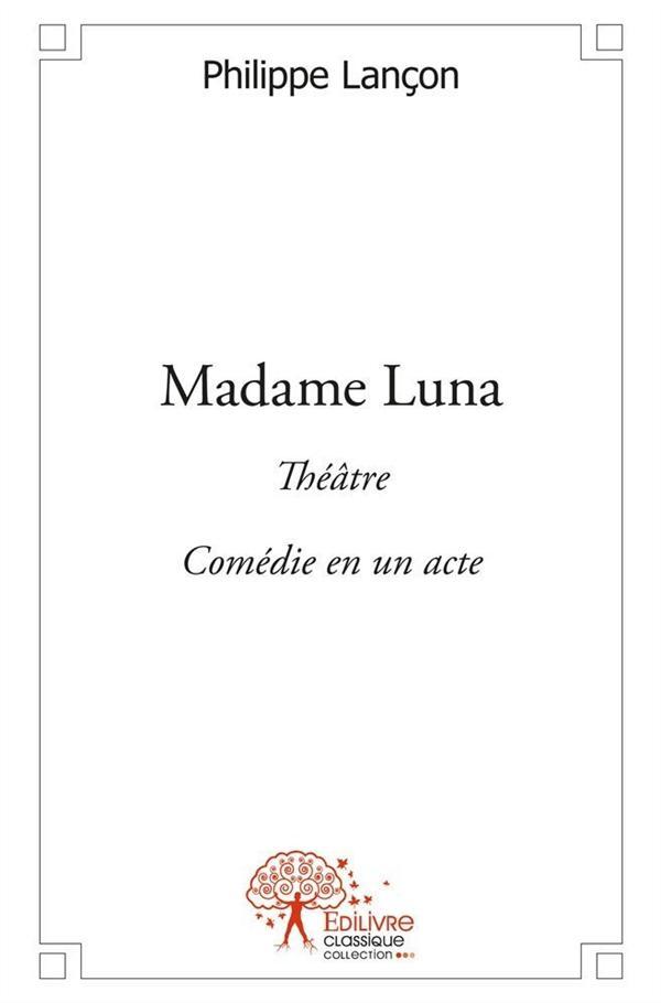 Madame luna