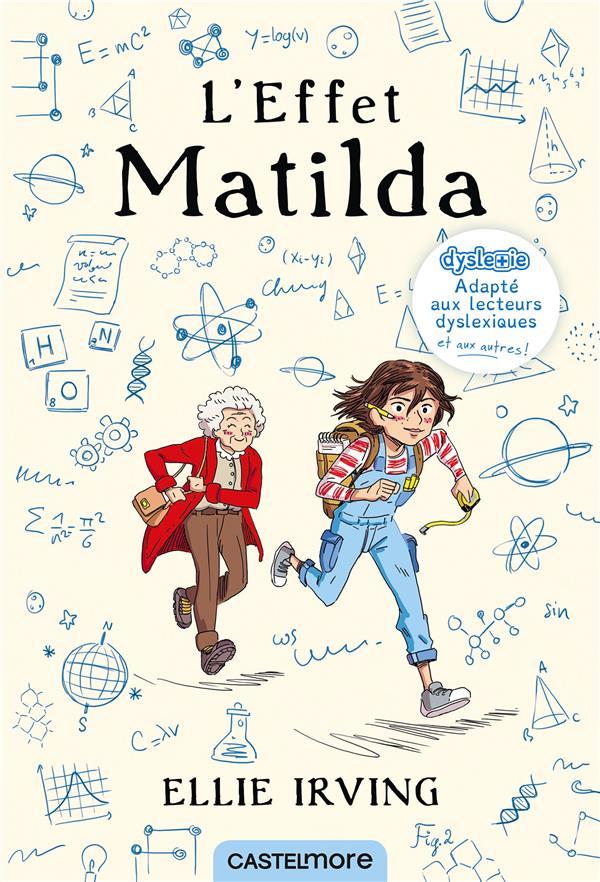 L'effet Matilda