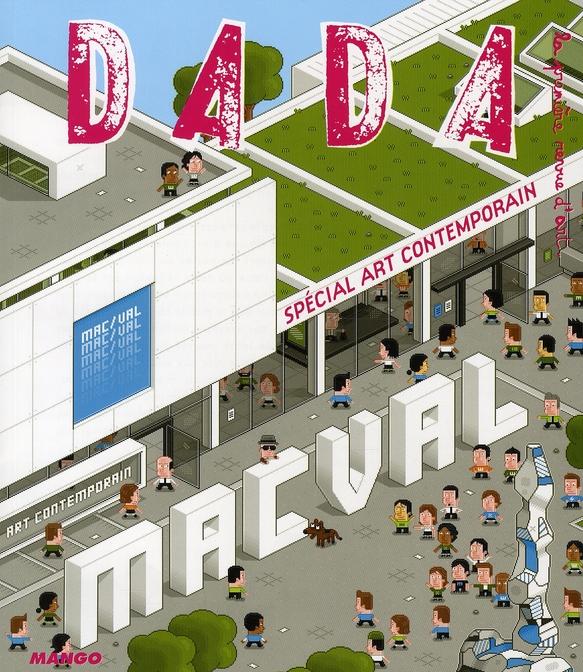 Revue dada ; mac/val