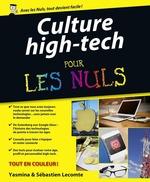 """Vente EBooks : Culture """"High Tech"""" Pour les Nuls  - Sébastien LECOMTE - Yasmina SALMANDJEE LECOMTE"""