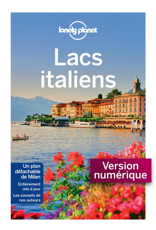 les lacs italiens (3e édition)