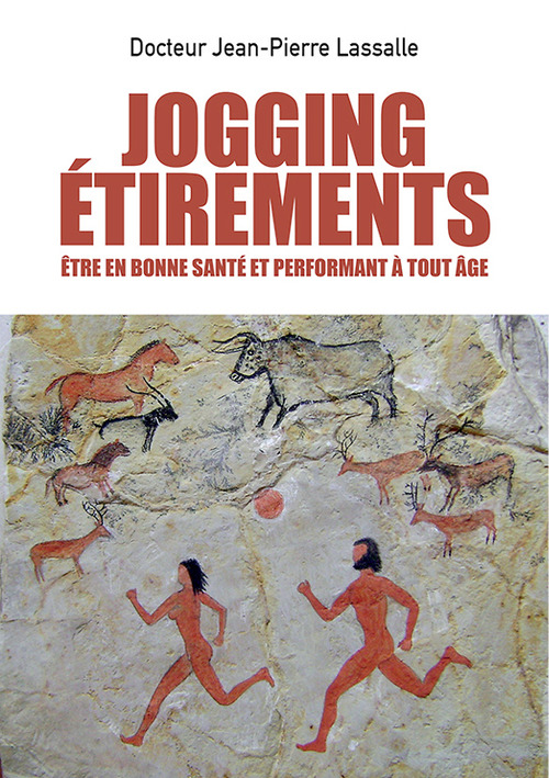 Jogging Étirements