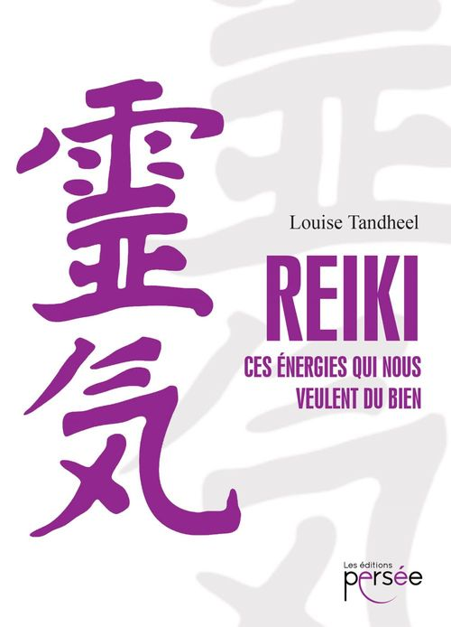 Reiki - Ces énergies qui nous veulent du bien
