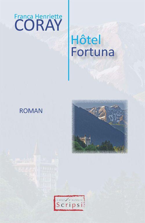 Hôtel Fortuna