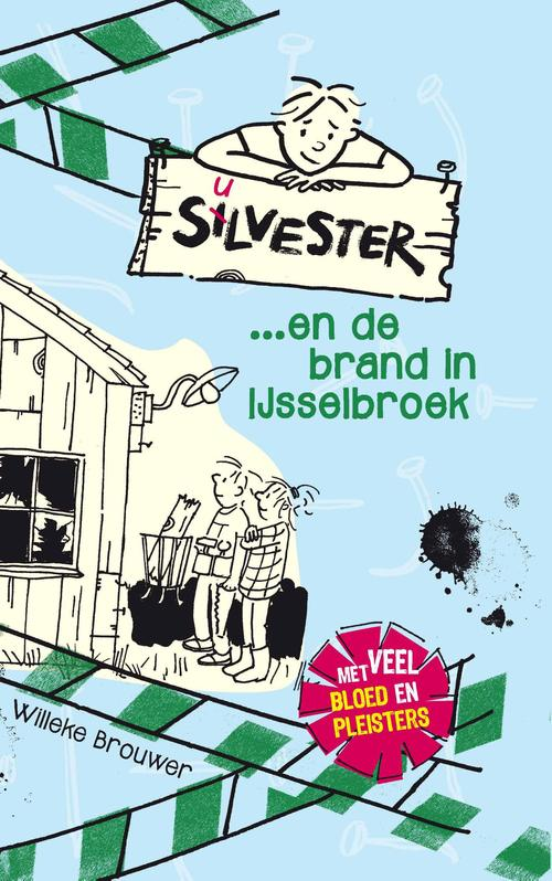 Silvester... en de brand in IJsselbroek