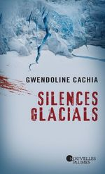 Vente Livre Numérique : Silences glacials  - Gwendoline Cachia