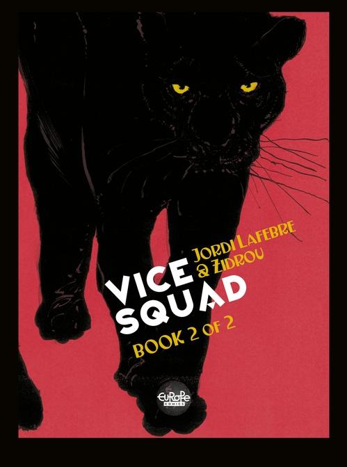 Vice Squad - Volume 2