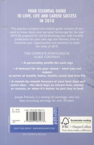 Your Personal Horoscope 2010