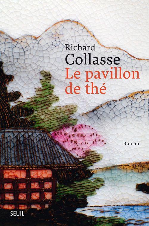 Le Pavillon de thé
