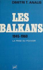 Les Balkans (1945-1960)