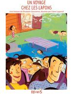 Vente EBooks : Un voyage chez les Lapons  - Elisabeth Gausseron