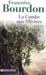 Vente Livre Numérique : La Combe aux oliviers  - Françoise Bourdon