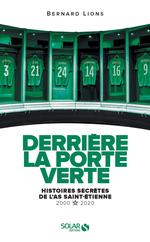 Derrière la porte verte  - Bernard LIONS
