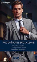 Vente EBooks : Redoutables séducteurs  - Cathy Williams - Jennie Lucas - Leonie Knight