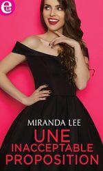 Vente Livre Numérique : Une inacceptable proposition  - Miranda Lee
