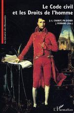 Vente Livre Numérique : Le Code civil et les Droits de l'homme  - Jean-Luc CHABOT - Philippe Didier - Jérôme Ferrand