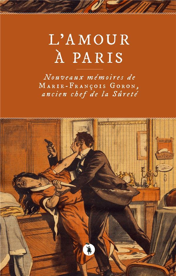 L'amour à Paris ;