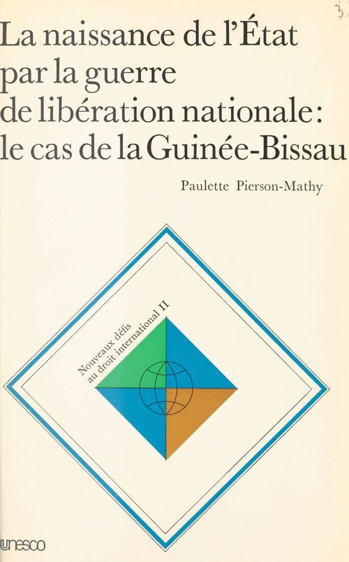 La Naissance de l'État par la guerre de libération nationale
