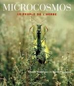Couverture de Microcosmos
