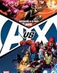 Avengers vs X-Men - Conséquences  - . Collectif