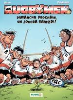 Vente Livre Numérique : Les Rugbymen  - Poupard