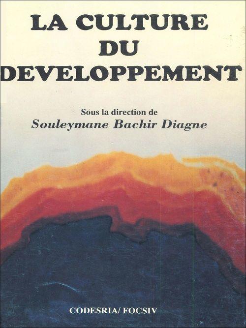 La culture du développement