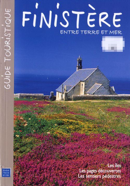 Finistère, entre terre et mer