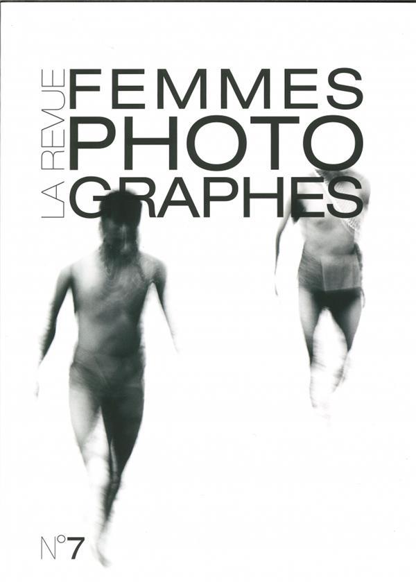REVUE FEMMESPHOTOGRAPHES N 7 - DECEMBRE 2019