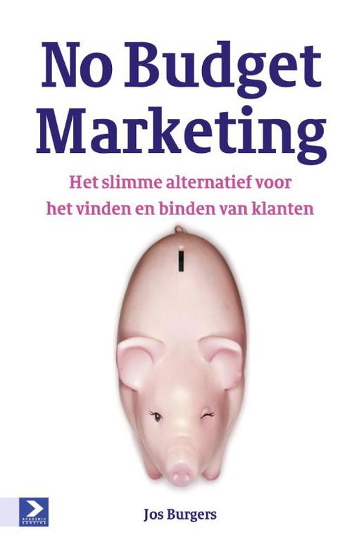 No Budget Marketing