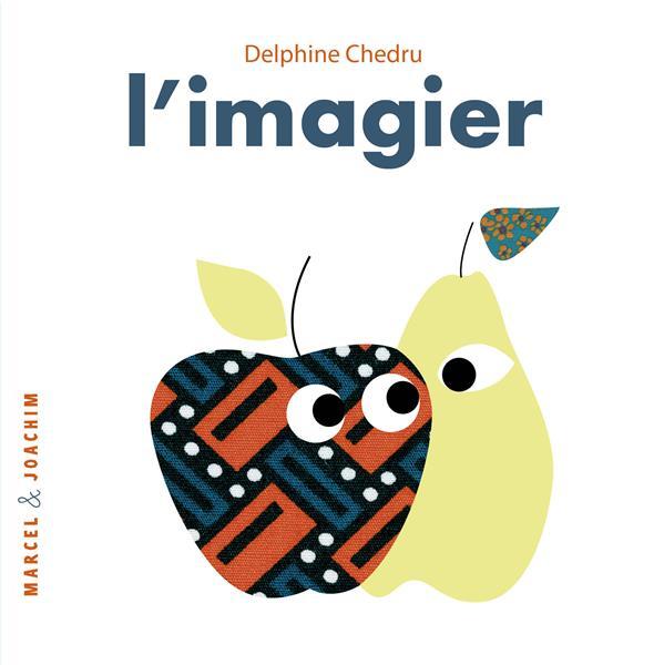 L'imagier (édition 2017)