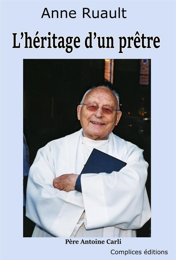 L'héritage d'un prêtre