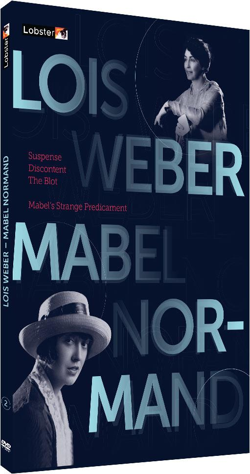 Les Pionnières du cinéma - 2 - Lois Weber - Mabel Normand